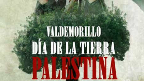 Día de Palestina en Valdemorillo
