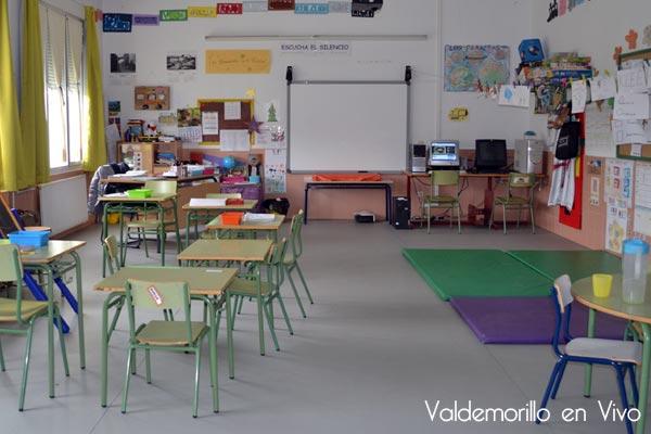 Educación Especial Colegio Juan Falcó Valdemorillo