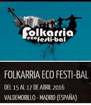 Folkarria Valdemorillo 2016