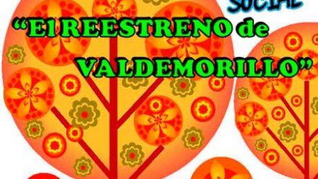 mercadillo Valdemorillo
