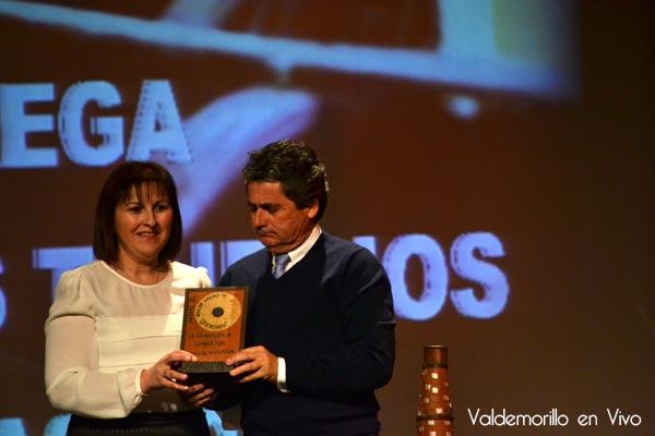 Premios San Blas 2016 Valdemorillo