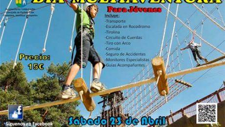actividades casa juventud-valdemorillo