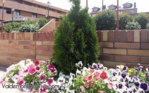 concurso decoración primaveral Valdemorillo