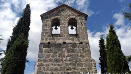 ermita Valmayor Valdemorillo