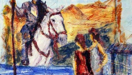 exposicion Don Quijote Valdemorillo