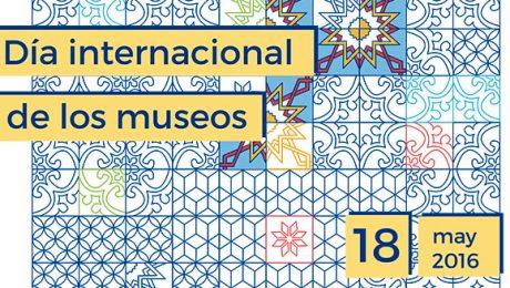Día internacional de los Museos Madrid 2016