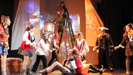 teatro Valdemorillo the mamas and the papas