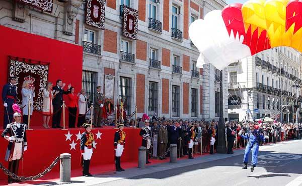 Valdemorillo Comunidad de Madrid