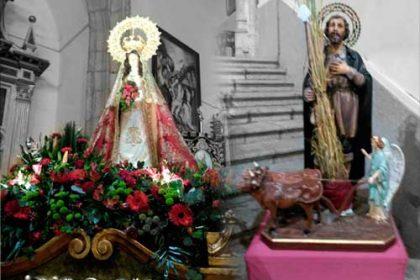 Virgen de la Esperanza Valdemorillo