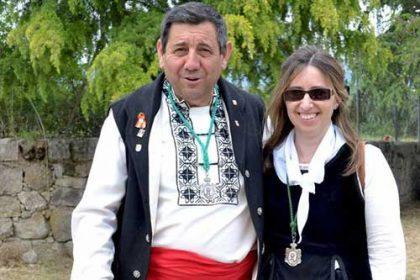 alcaldesa romería Valdemorillo 2016