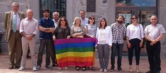 componentes Ayuntamiento Valdemorillo