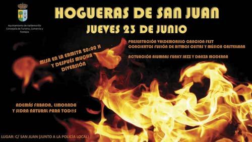 fiestas San Juan Valdemorillo-2016