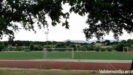 macroolimpiadas Valdemorillo