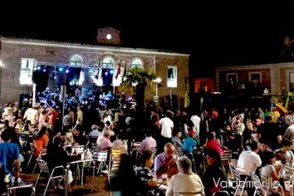 conciertos verano Valdemorillo 2016