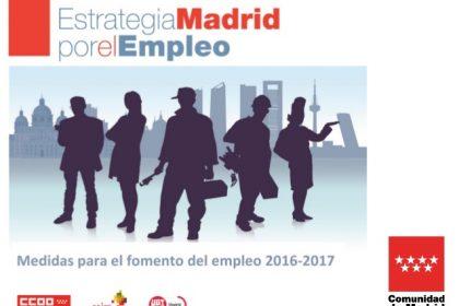 estrategia empleo 2016-2017