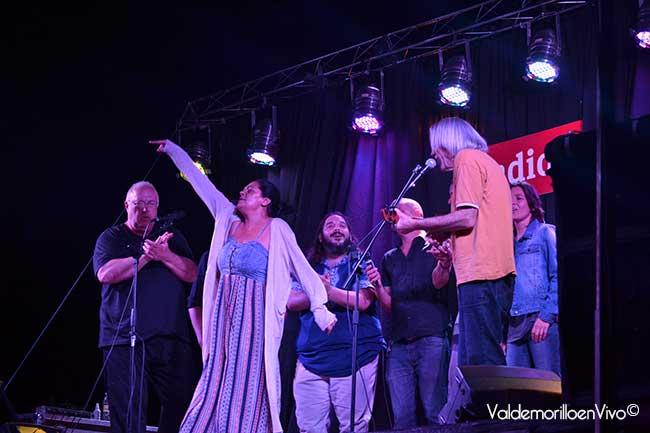 festival cantautores Valdemorillo 2016
