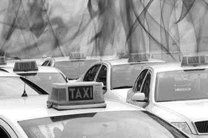 subvención para renovar taxis y furgonetas Madrid