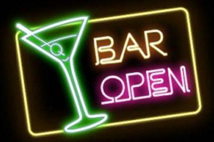 bar fiestas septiembre Valdemorillo 2016