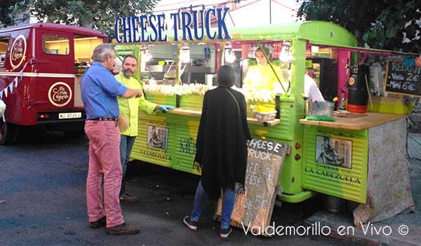 Foodtrucks Valdemorillo