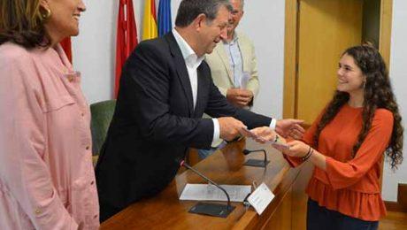 beca Excelencia Universitaria Francisco Vitoria