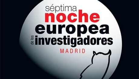 noche europea Investigadores 2016