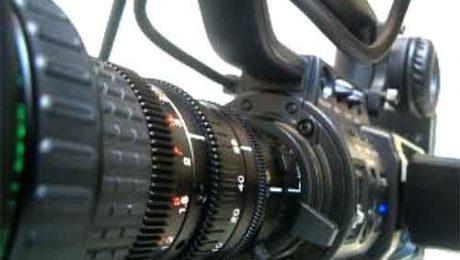 taller audiovisual Valdemorillo