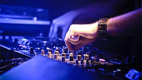 Técnico en Video Disc-Jockey y Sonido