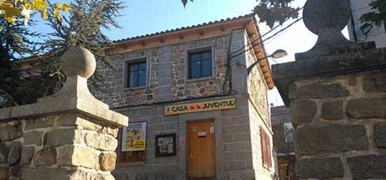 casa Juventud Valdemorillo