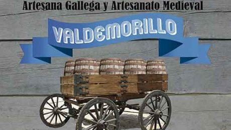 feria cerveza artesanal Valdemorillo 2016