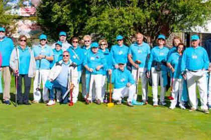 ground golf Valdemorillo