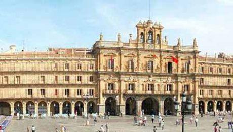 Salamanca excursión