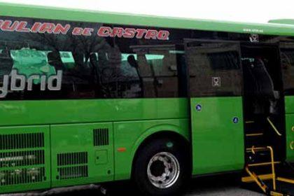 autobuses híbridos noroeste Madrid