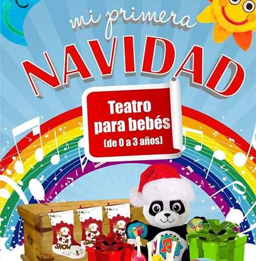 teatro bebes Valdemorillo navidad 2016-17