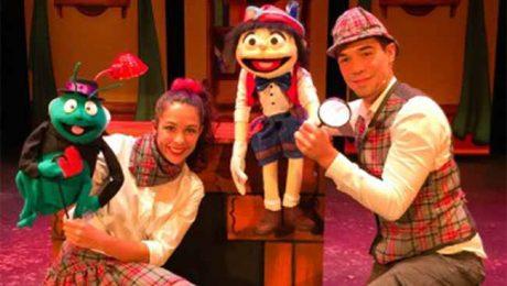 teatro Pinocho Valdemorillo