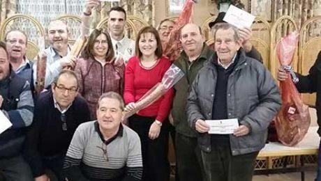 ganadores campeonato mus Valdemorillo 2017
