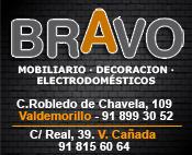 Muebles Bravo Valdemorillo y Cañada