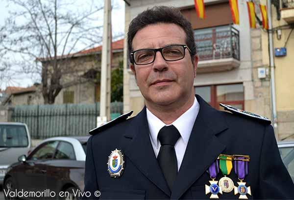 Sargento Carlos Alonso