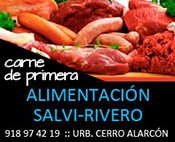 supermercado Salvi Rivero Valdemorillo