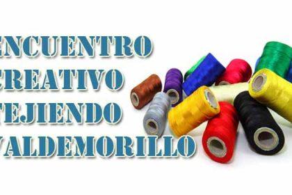 encuentro creativo Valdemorillo 2017