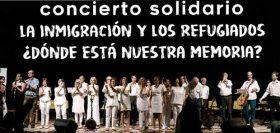 concierto solidario Valdemorillo
