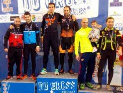 ganadores ducross Valdemorillo 2017