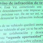 educación Vial Valdemorillo