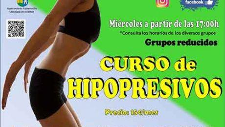 curso ejercicios hipopresivos
