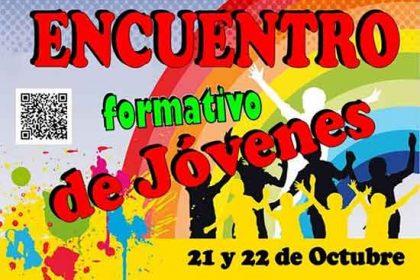 Encuentro formativo jóvenes 2017