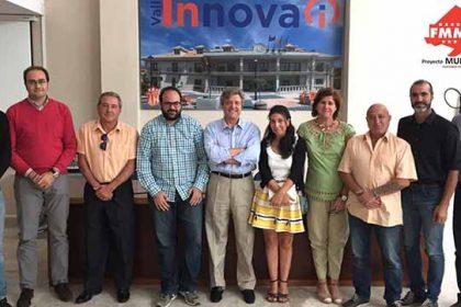 Proyecto Munin municipios inteligentes