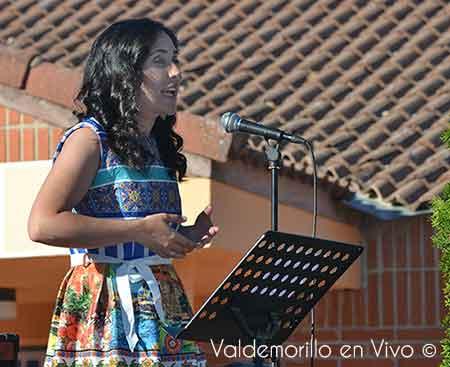 Teresa Príncipe premios Educa
