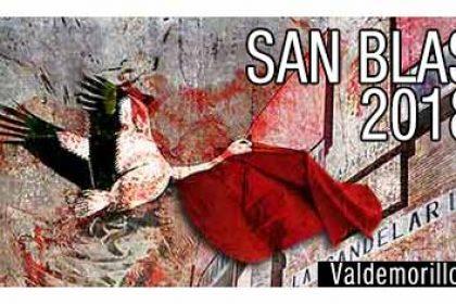 fiestas San Blas 2018 programa