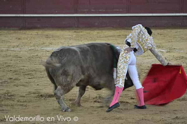 Tirunfadores feria San Blas 2018 Valdemorillo