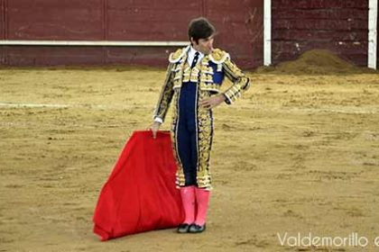 triunfadores Feria San Blas Valdemorillo 2018