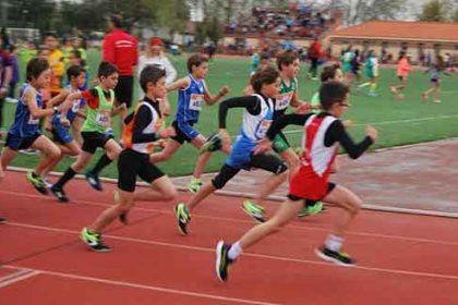 atletismo Valdemorillo